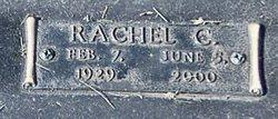 Rachel <i>Clemmer</i> Ballard