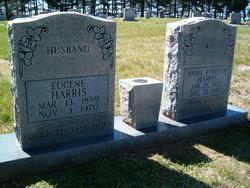 Mamie <i>Ramseur</i> Harris