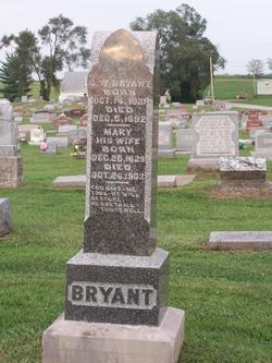 Cyrus W. Bryant