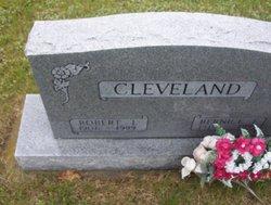 Robert Cleveland