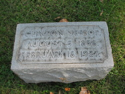 Clinton Jessop