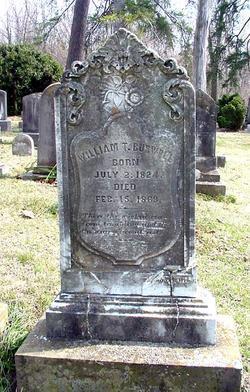 William Taylor Burwell