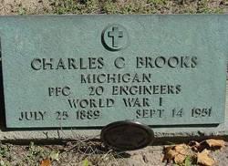 Charles C. Brooks