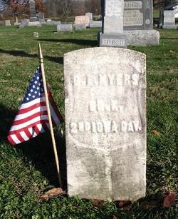 George E. Myers