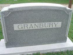 Mary Elizabeth <i>Davis</i> Granbury