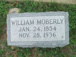 William Moberly Granbury