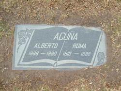 Alberto Acu�a