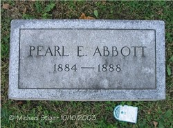 Pearl E. Abbott
