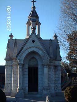 Saint Lukes Episcopal Church
