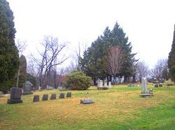 Leechburg Cemetery