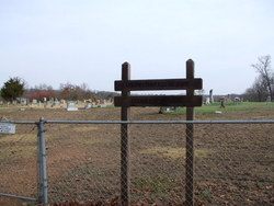 Emery Chapel Cemetery