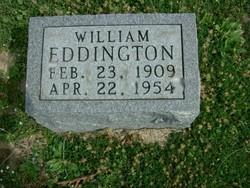 William Eddington