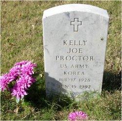 Kelly Joe Proctor