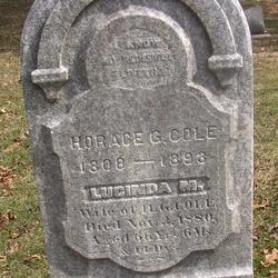 Horace Gould Cole