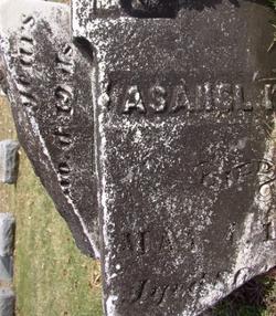 Asahel King