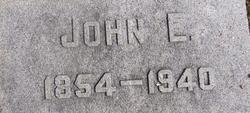 John Eastman King