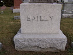 Nelson Rogers Bailey