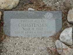Phillip Allan Christensen