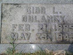 Gilbert L Gibb Dulaney