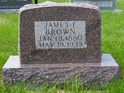 James F. Brown