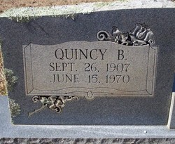 Quincy B Starling