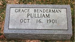 Grace Margaret <i>Benderman</i> Pulliam