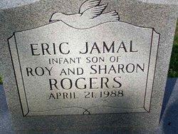 Eric Jamal Rogers