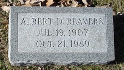 Albert D. Beavers