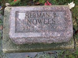 Herman B. Nowels