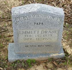 Emmett Drane