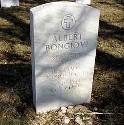 Albert Bongiovi