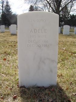 Adele Keane