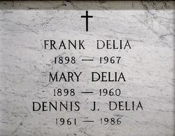 Dennis J. Delia