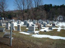 West Enosburg Cemetery