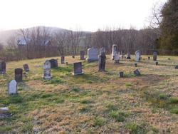 Mountain View School Cemetery