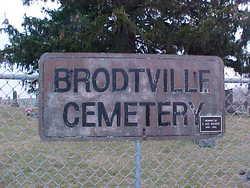 Brodtville Cemetery