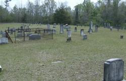 Beech Springs Memorial Cemetery