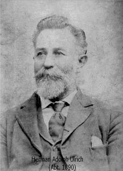 Herman Adolph Ulrich