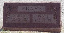 James Thomas Adams