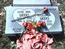 Lexie Jade Weeks