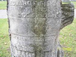 Edward E Fisk