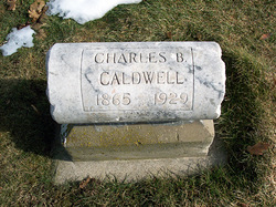 Charles Butler Caldwell