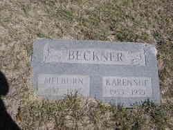 Melburn Beckner