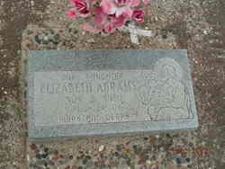 Elizabeth Abrams
