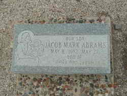 Jacob Mark Abrams