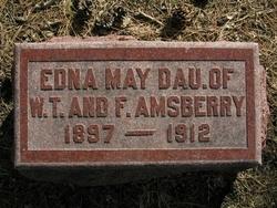 Edna Mae Amsberry