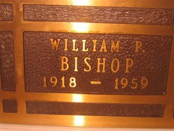 William Bishop