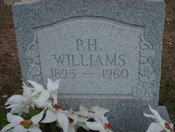 Perk Howard Williams