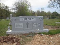 Mildred Arvilla <i>Fisher</i> Hulsey