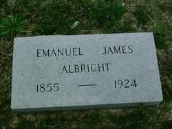 Emanuel James Albright